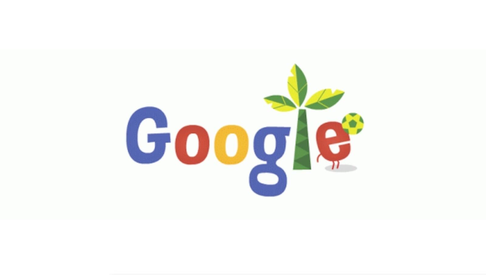Google doodle 28