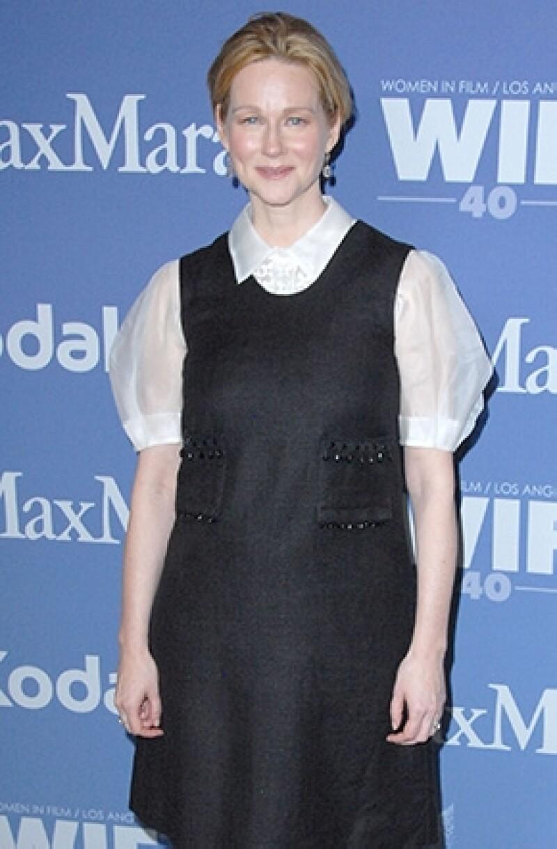 """La rubia actriz mantuvo su embarazo fuera de los reflectores. De acuerdo con """"People"""" dio a luz a un varón el pasado 8 de enero."""