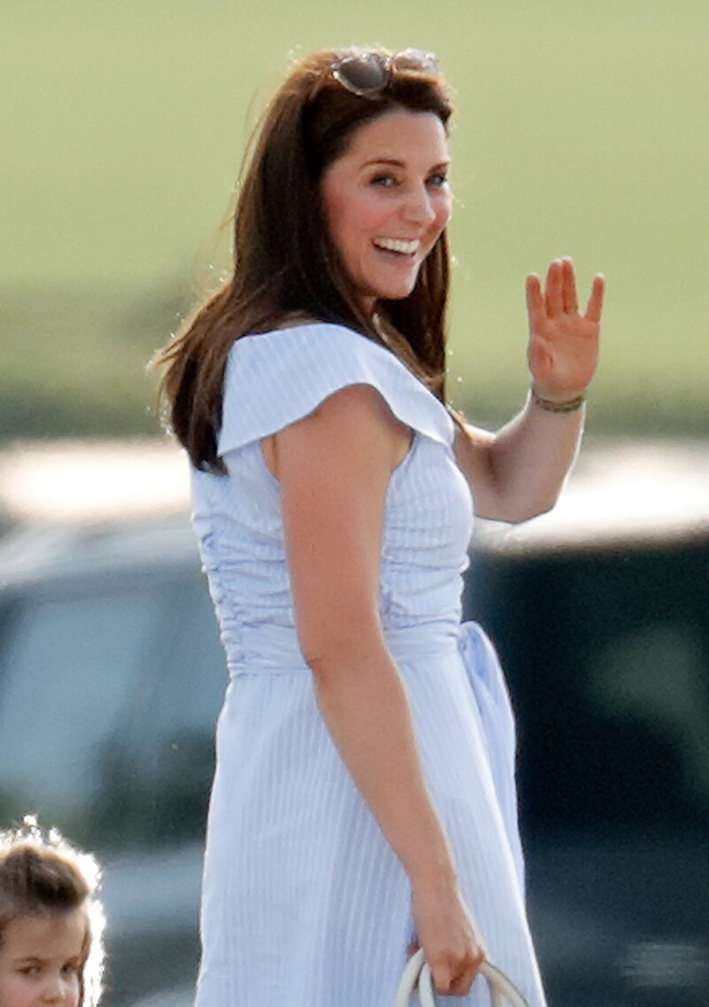 La inesperada reacción de Kate Middleton tras triunfo de William.