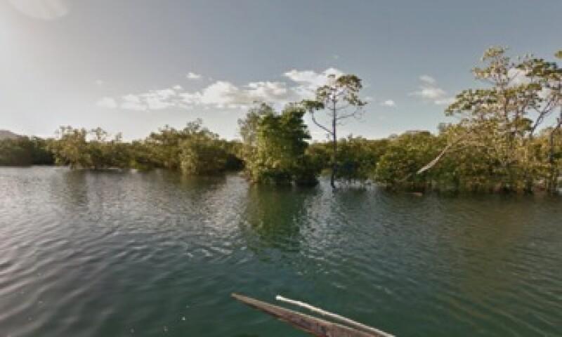 Madagascar es uno de los habitats naturales más diversos del mundo. (Foto: Street View )