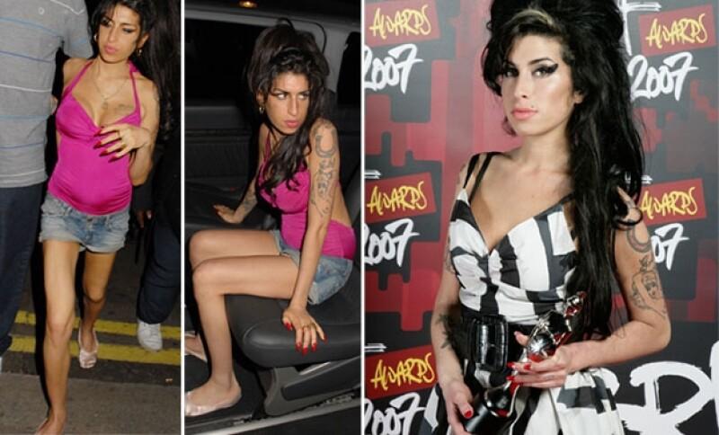 Alexander Winehouse, hermano de la fallecida Amy Winehouse, aseguró que la intérprete murió debido a la bulimia que padeció desde su adolescencia y no por la adicción que tenía a las drogas.