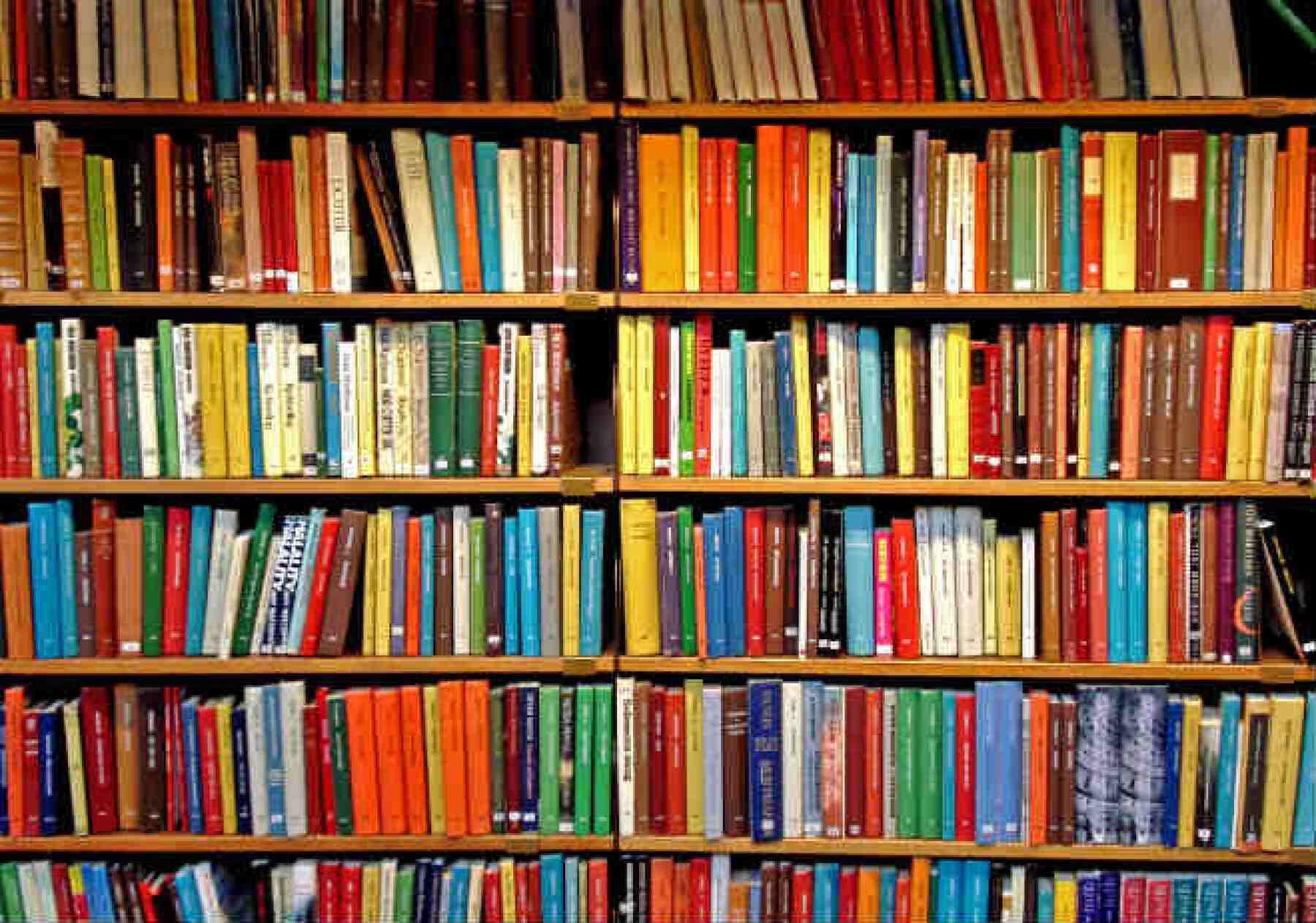 Libros descargables