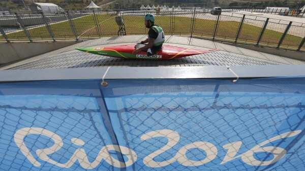 La justa olímpica se verá a través de Internet