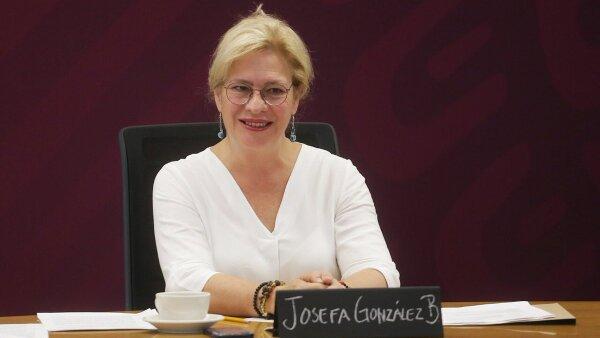 Josefa González Blanco