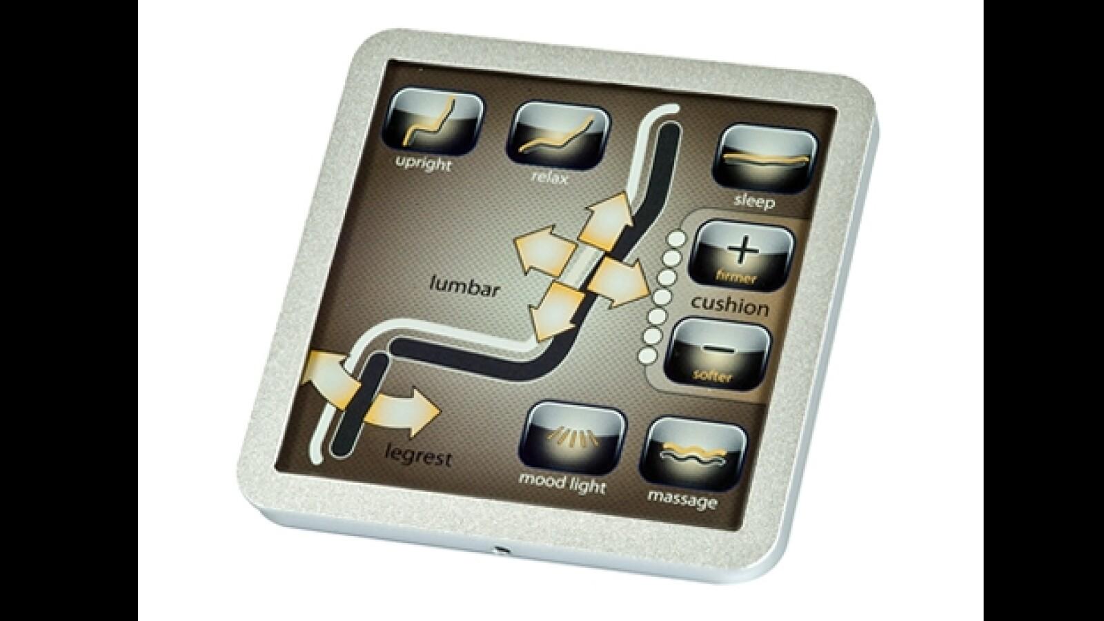 Dornier Technologie System Glass