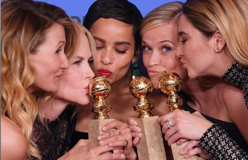 Ganadores-Golden-Globes