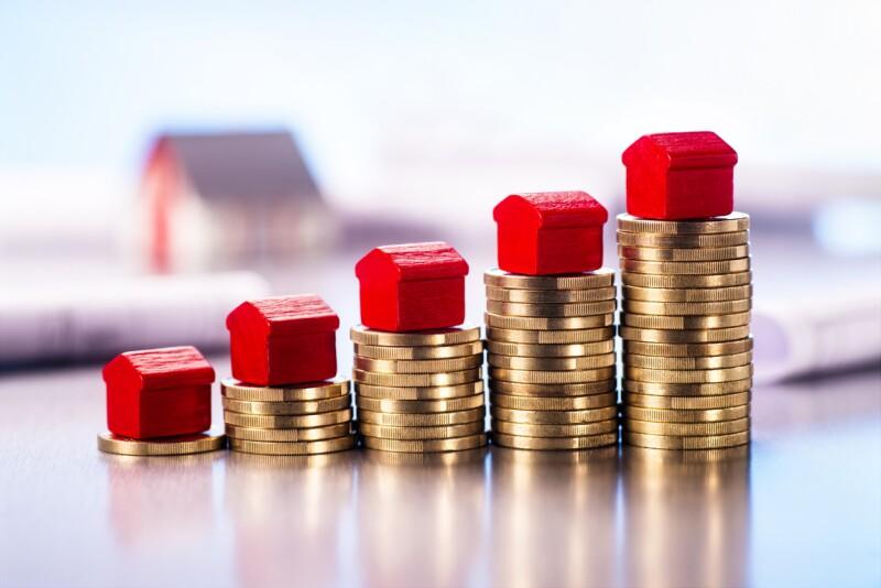 Casa - departamento - costo