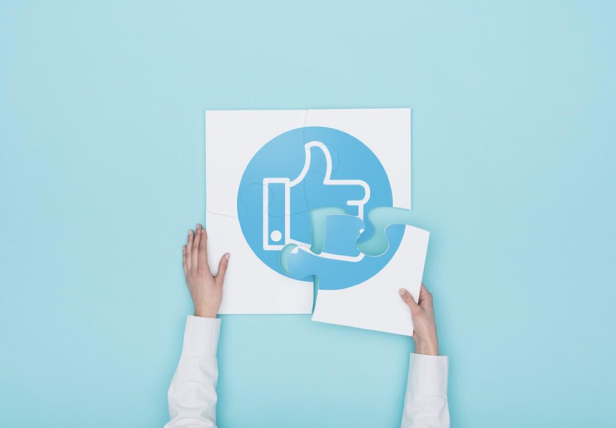Estas son las opciones de los anunciantes ante otra caída de Facebook