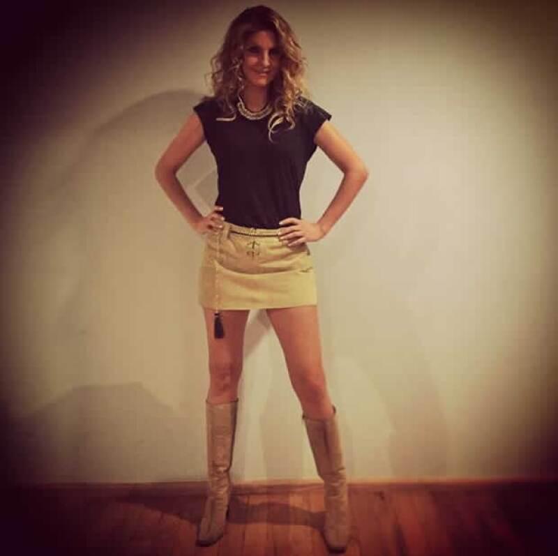 Marcela Cuevas - @_marcelacuevas_