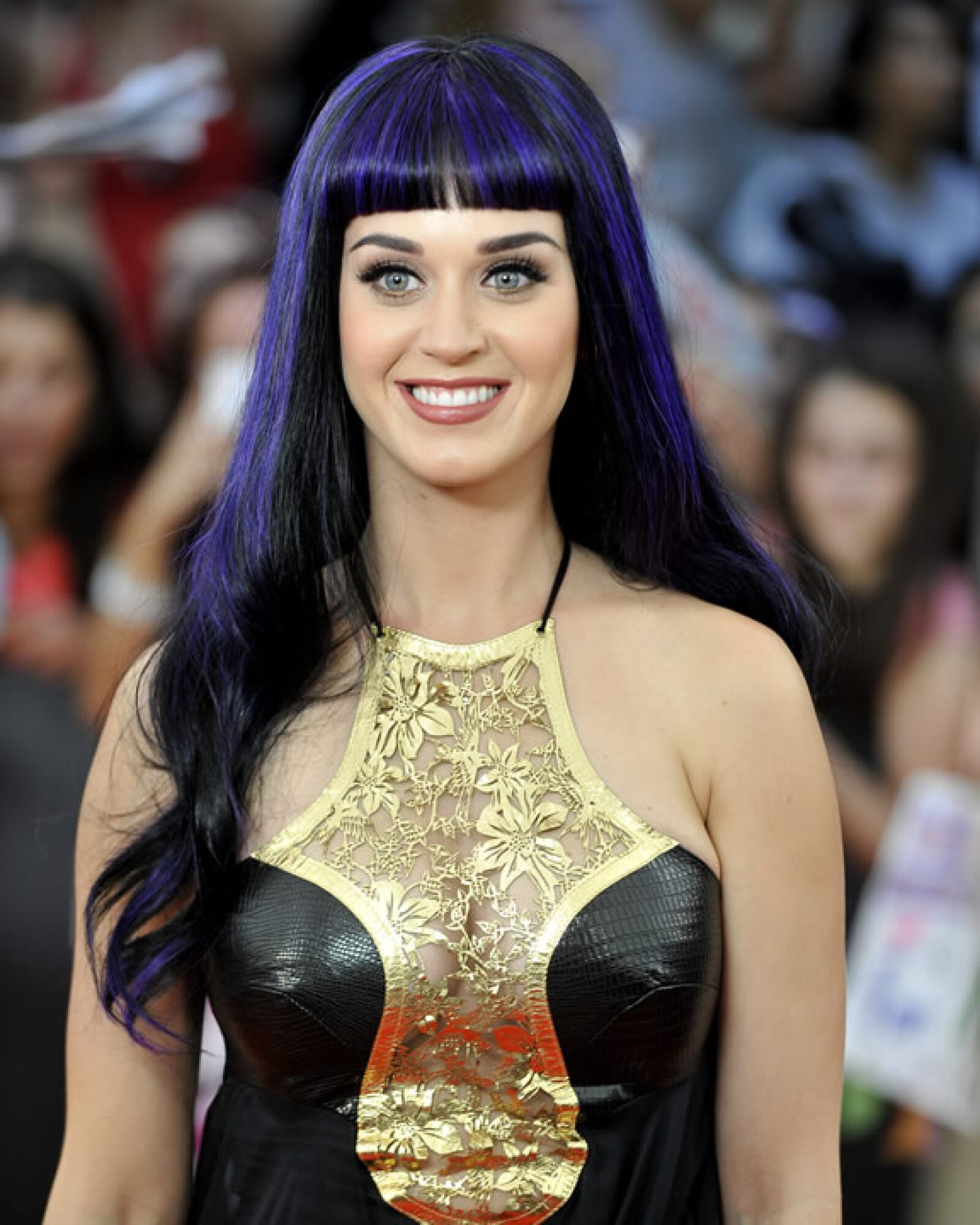 MuchMusic Video Awards, junio 2012