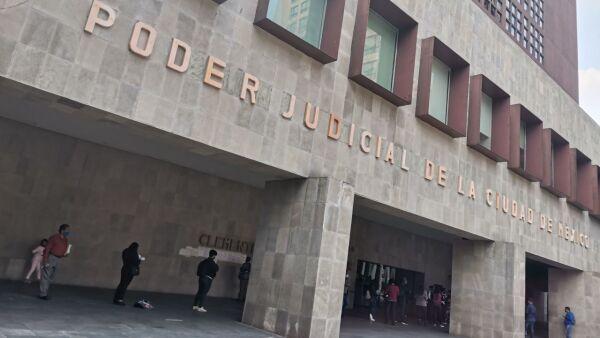 poder judicial transparencia
