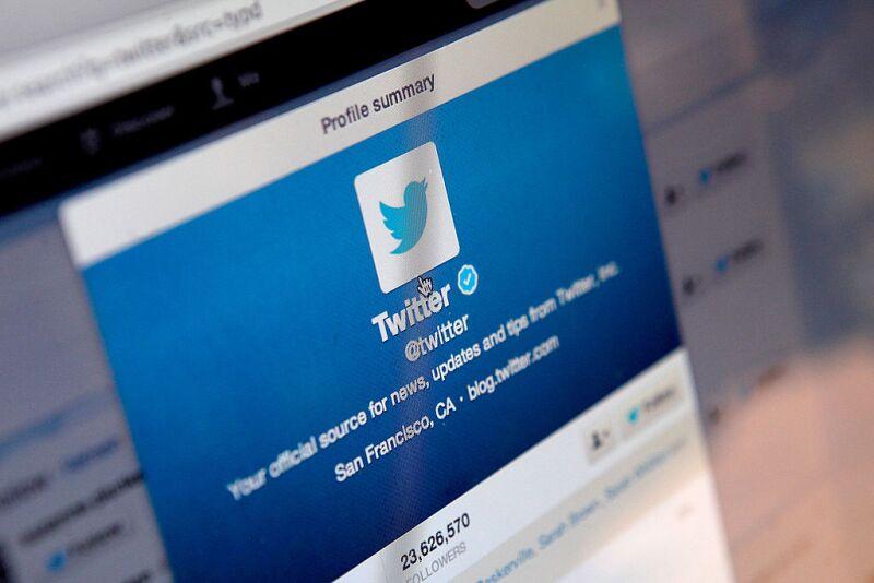 33 millones de cuentas de Twitter fueron hackeadas, la mayor parte de ellas por usar contraseñas débiles