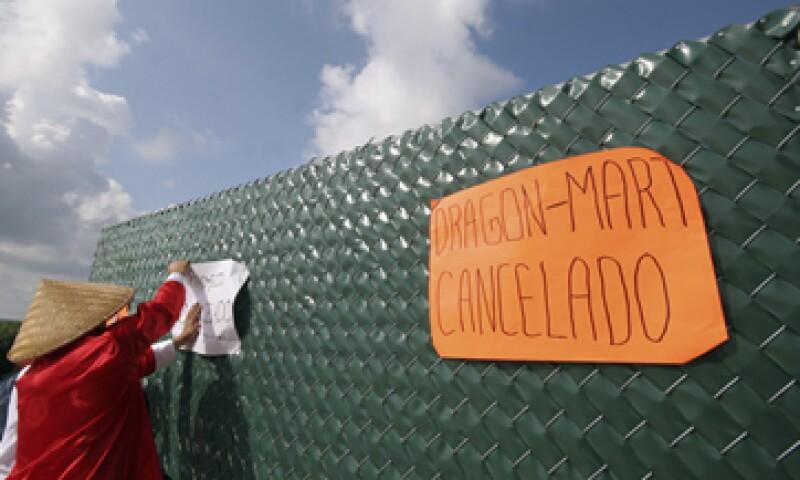 El proyecto ha sido rechazado por organizaciones ciudadanas. (Foto: Cuartoscuro)