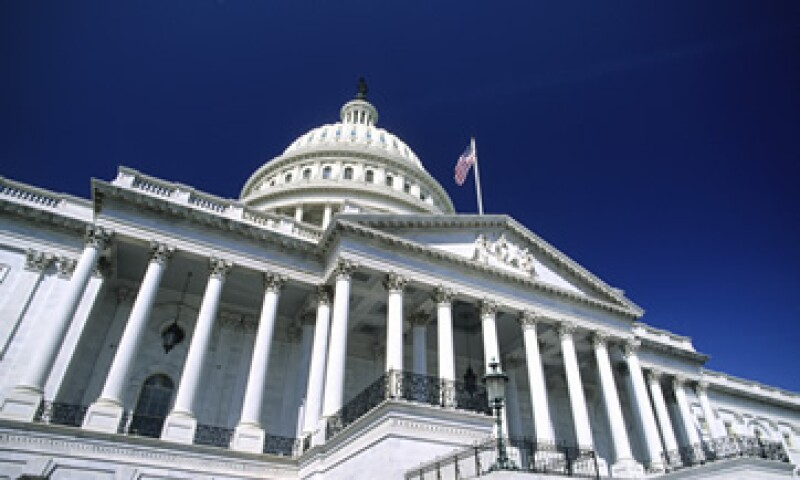 El proyecto fiscal ya fue aprobado por el Senado. (Foto: Getty Images)