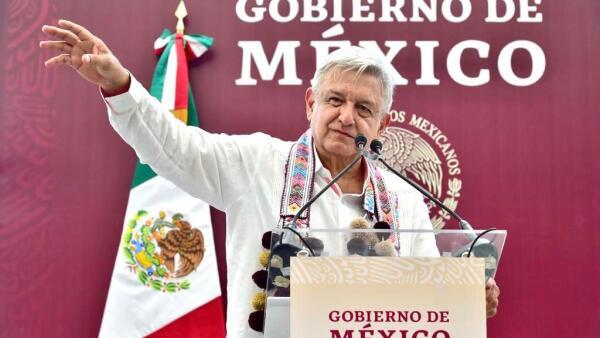 AMLO en Guerrero