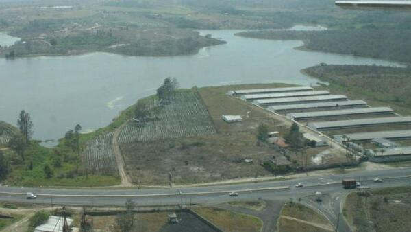 Aeropuerto El Lencero