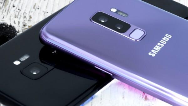 Samsung S9 & S9 Plus