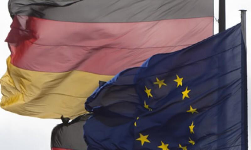 Alemania conservo su máxima calificación en la revisión de S&P de la semana pasada. (Foto: AP)