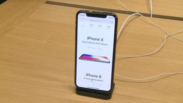 ¿Bendito iPhone? Las ganancias de Apple suben más de 30% gracias a su smartphone