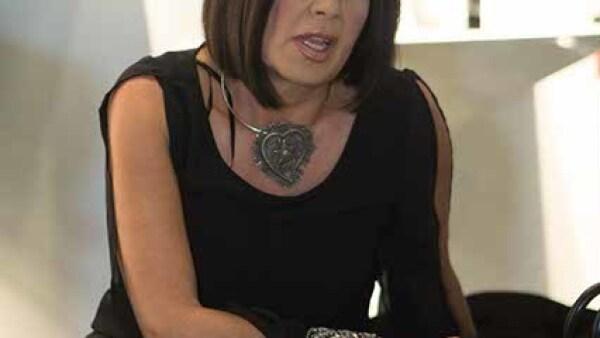 Gina Ureta