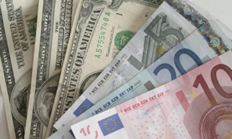 El dólar trepó hasta un techo de 76.750 yenes en la plataforma electrónica EBS. (Foto: Thinkstock)