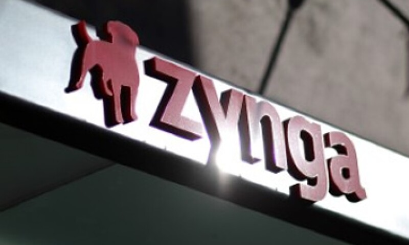 Zynga anunció que también planea lanzar un juego de Golf con la imagen de Tiger Woods. (Foto: tomada de Fortune)