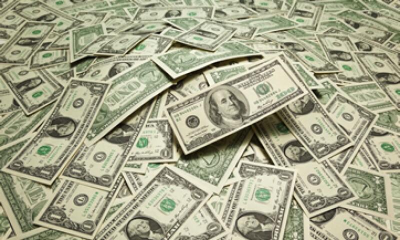 Analistas esperaban que un déficit de 78,000 mdd. (Foto: GettyImages)