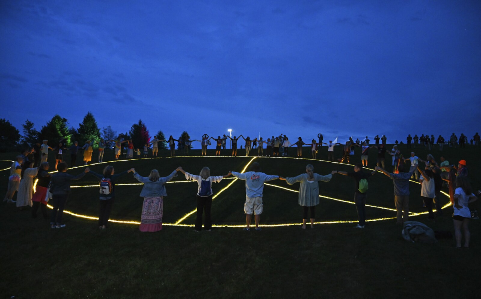 50 aniversario de Woodstock