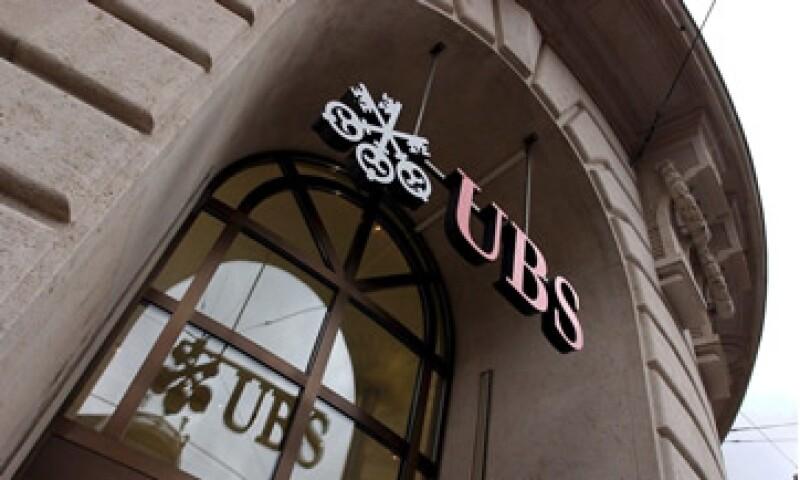 Las operaciones fraudulentas de un corredor le costaron a UBS 2,000 mde. (Foto: Reuters)