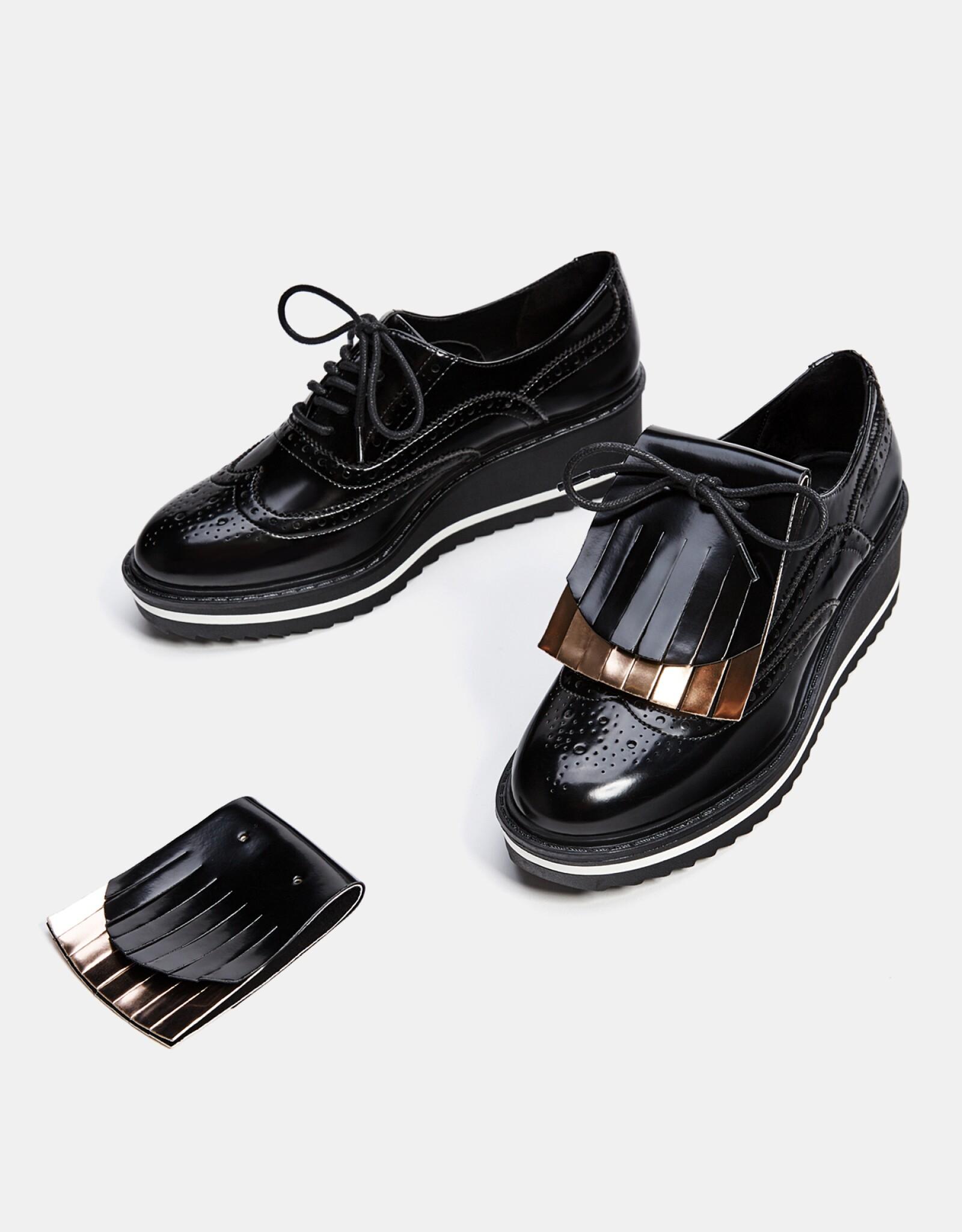 Zapatos accesibles