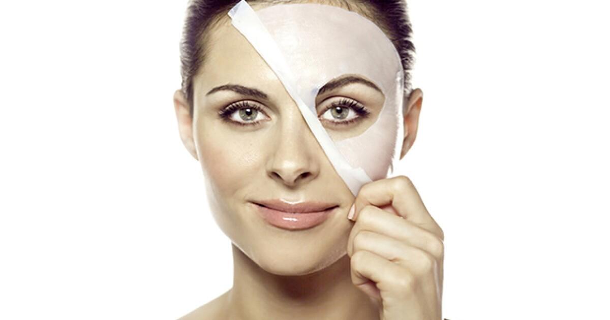 5 Mascarillas Para Eliminar Vello Facial