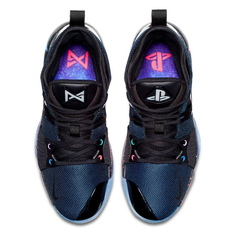 Nike & PlayStation