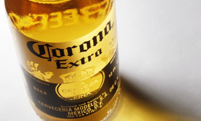 La ingesta de cerveza en México se ha mantenido en 62 litros por persona al año. (Foto: AP)