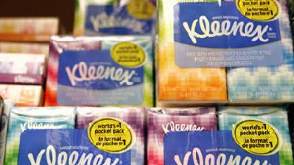 A pesar de una baja en su ganancia, Kimberly-Clark aseguró que sus ventas crecieron 3% en México. (Foto: AP)