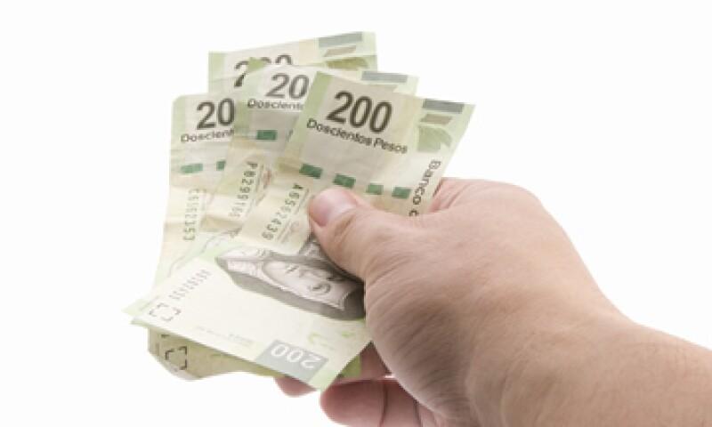 En ventanillas bancarias, el dólar se ubica en 14.83 pesos a las venta. (Foto: iStock by Getty Images. )
