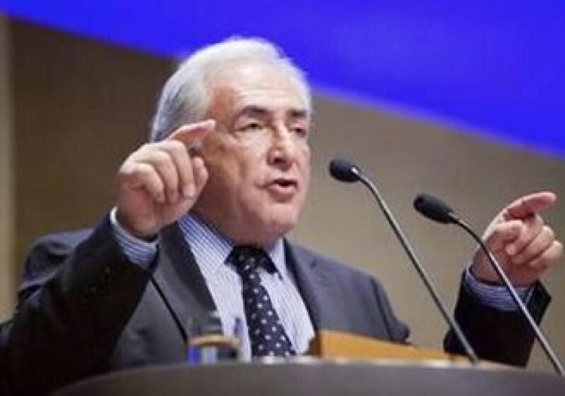 El funcionario del FMI dijo que las políticas adoptadas para enfrentar la crisis ya han comenzado a paliar los desequilibrios en las principales economías mundiales. (Foto: Reuters)