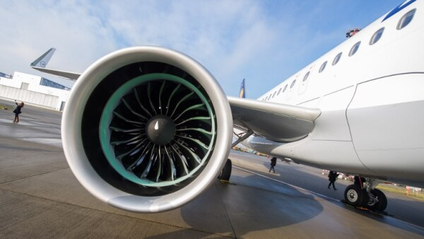 Volaris A320neo motores