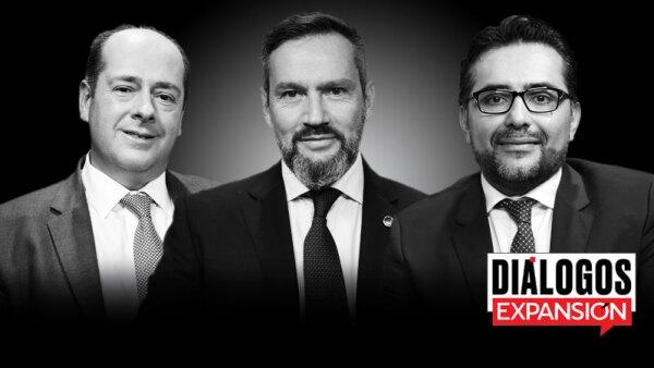 #DiálogosExpansión Innovación