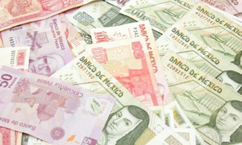La CFE colocó 16.6 millones de certificados con valor de 100 pesos cada una. (Foto: Getty Images)