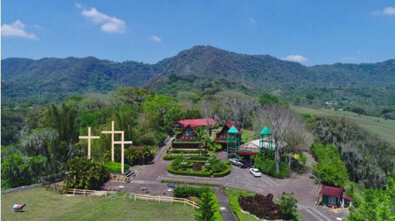Rancho La Cartuja