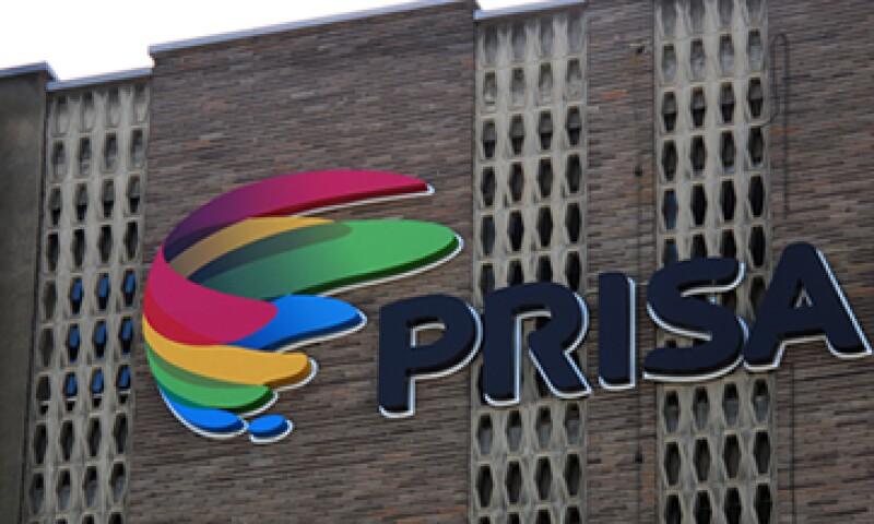 Grupo Prisa es uno de los más grandes en el sector comunicaciones de habla hispana. (Foto: Getty Images)
