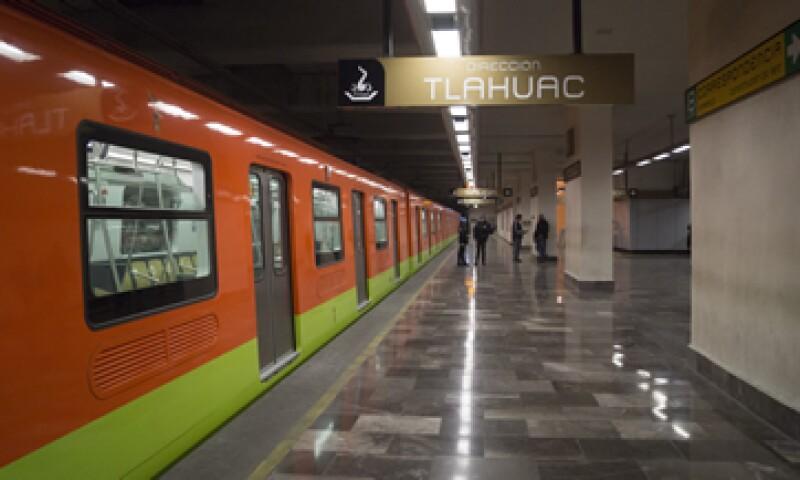 Las constructoras de la Línea 12 aseguran haber cumplido con los requisitos de la obra. (Foto: Cuartoscuro)