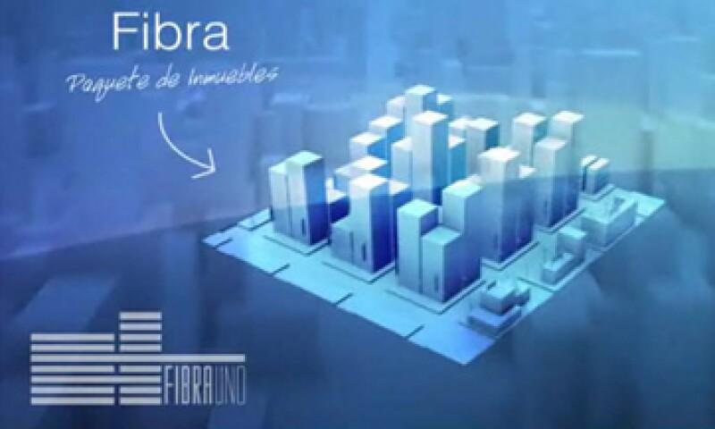La compra que realizó Fibra Uno aún debe ser autorizada por la CNBV y la CFC.  (Foto tomada de fibra-uno.com)