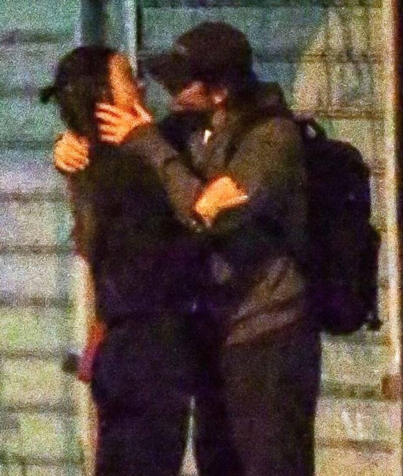 De formalizar su relación, este par de celebs sin duda se convertirá en una de las parejas más hot del momento.