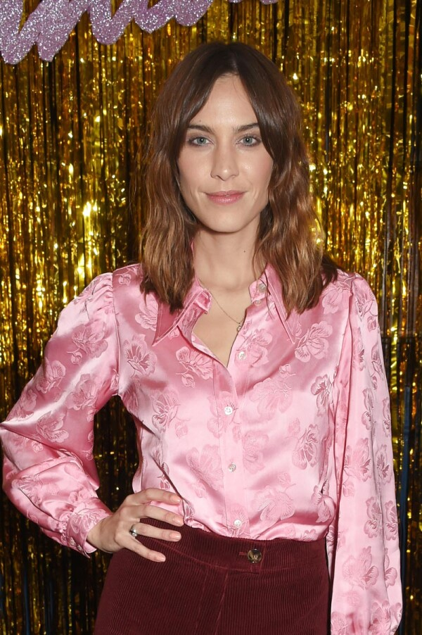 ALEXACHUNG Fantastic Collection Party