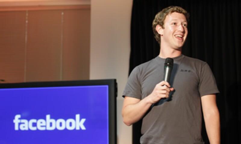 México es el séptimo país del mundo con más número de usuarios en Facebook. (Foto: Archivo)