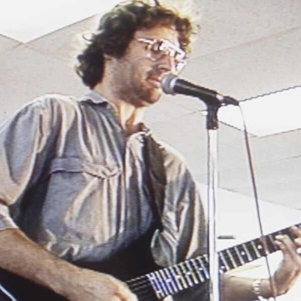 Waco - David Koresh