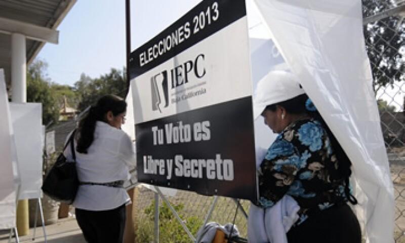 Grupo Proisi afirmó que están totalmente dispuestos a que el sistema utilizado se audite. (Foto: Notimex)