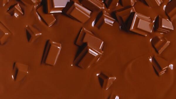 El nuevo chocolate puede soportar 40 grados y no se torna liquido.  (Foto: Getty Images)