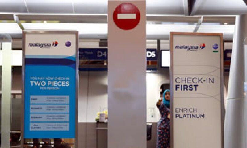 La aerolínea acumula pérdidas por 1,300 mdd en los últimos tres años. (Foto: Reuters)